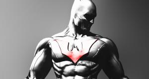 Perchè Batman (quello vero) è un eroe di destra