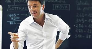 Renzi ha già vinto: lui sta alla rottamazione come Bossi sta al federalismo