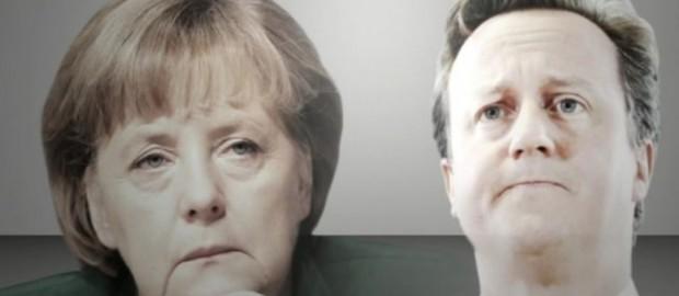 Immigrazione: il multiculturalismo ha fallito, parola di Merkel e Cameron
