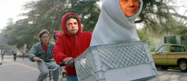 Berlusconi (forse) e la nuova coalizione: istruzioni per fronteggiare Monti e la sinistra