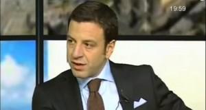 """Nardone: """"Tagliare gli sprechi della casta, la politica dovrebbe chiedere scusa agli italiani"""""""