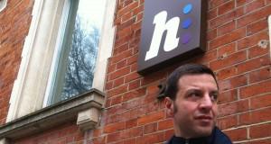 Il romanzo di Alessandro Nardone sbarca a Londra: il video realizzato al The Hospital Club