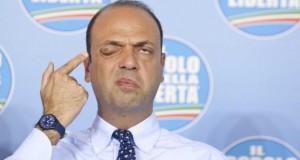 Alfano, i tuoi errori mettono a repentaglio la sfida per il governo dell'Italia