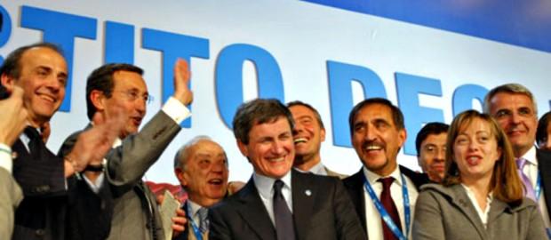 Impossibile rifare Alleanza Nazionale, una destra vincente deve ripartire da zero