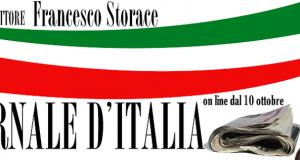 """Storace riapre Il Giornale d'Italia: """"Sarà spumeggiante"""""""