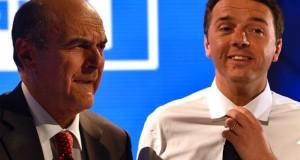 Ma, allora, Bersani chi l'ha votato?