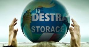 Amici di destra e centrodestra di Fonte Nuova ritroviamo dignità, stringiamoci attorno a La Destra!
