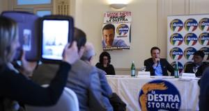 Marcello Veneziani a Como, il video dell'incontro