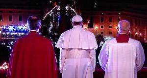 Benvenuto, Papa Francesco. Il video del suo saluto al popolo