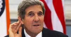 Quando Kerry (oggi guerrafondaio) attaccava Bush per la guerra in Iraq