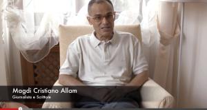 """Magdi Cristiano Allam: """"Il Predestinato è una riflessione sul tema fondamentale della libertà"""""""