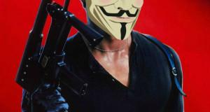 Viva Anonymous, che dichiara guerra all'Isis. E la fa
