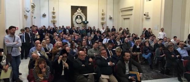 GIOVANI, VALORI E IDENTITÀ: A ROMA ISABELLA RAUTI LANCIA LA NUOVA SFIDA DELLA DESTRA
